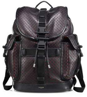 Givenchy Italian Leather Backpack