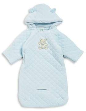 Little Me Baby Boy's Bear Sleep Sack