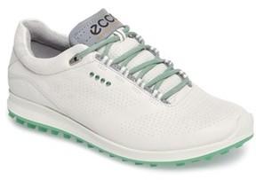 Ecco Women's Biom 2 Hybrid Water-Repellent Golf Shoe