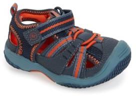 Stride Rite Toddler Boy's Baby Riff Sport Sandal