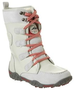 Pajar Women's Gaetana Waterproof Leather Boot.