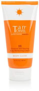 Tantowel Body Glow BB Gradual Self-Tanning Body Cream