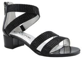 Nina Girl's Yesenia Embellished Sandal