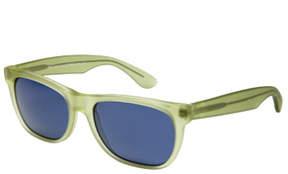 RetroSuperFuture Super Sunglasses Basic Trans Electric Green