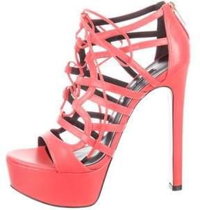 Ruthie Davis Shawni Platform Sandals w/ Tags