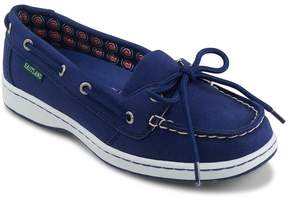 Eastland Women's Chicago Cubs Sunset Boat Shoes