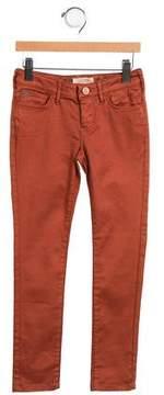 Scotch R'Belle Girls' Straight-Leg Jeans