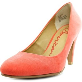 American Rag Felix Women Round Toe Synthetic Heels.