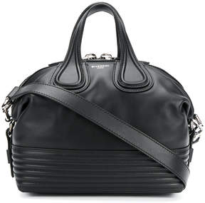 Givenchy stitched small Nightingale bag