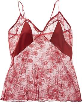 Cosabella Paul & Joe Women's Mallory Lace Cami