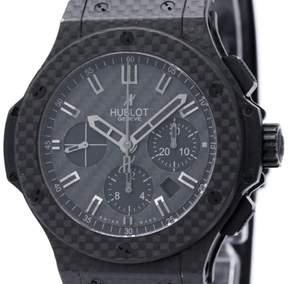 Hublot Big Bang 301.QX.1740.RX Carbon / Rubber Automatic 44mm Mens Watch