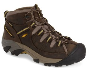 Keen Men's 'Targhee Ii Mid' Hiking Boot