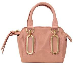 See by Chloe Women's Pink Leather Handbag.