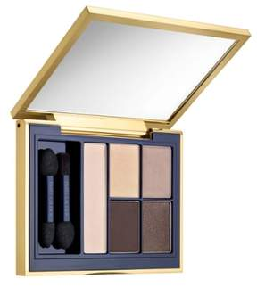 Estee Lauder Pure Color Envy Sculpting Eyeshadow Palette - Ivory Power