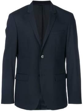Calvin Klein tailored suit jacket