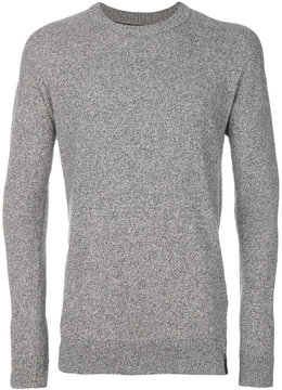 CK Calvin Klein crew neck sweater