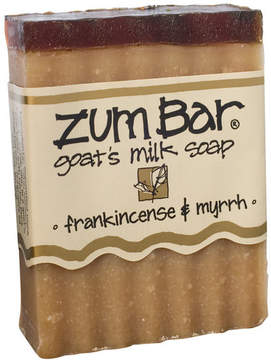 Indigo Wild Frankincense & Myrrh Soap by 3oz Bar)