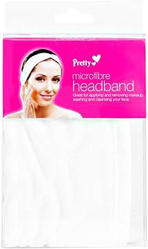 boohoo Microfibre Headband