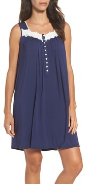 Eileen West Women's Short Chemise