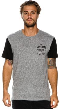 Imperial Motion Warrant Ss Henley