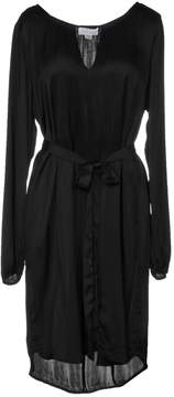 Velvet by Graham & Spencer Knee-length dresses