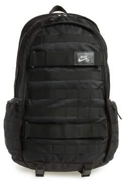 Nike Men's Sb Rpm Backpack - Black