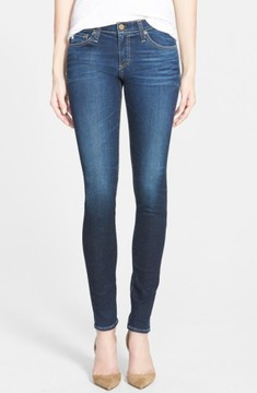 AG Jeans Women's 'The Legging' Super Skinny Jeans