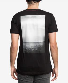 RVCA Men's Zak Noyle Photo Print Graphic-Print T-Shirt
