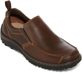Hush Puppies Belfast Mens Slip-On Shoes