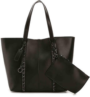 Urban Expressions Chain Tote - Women's