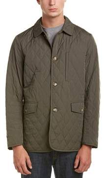 J.Mclaughlin Chatham Quilted Jacket.