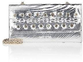 Sonia Rykiel WOMEN'S LEATHER CHAIN WALLET
