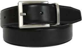 Apt. 9 Men's Reversible Stretch Feather-Edge Belt