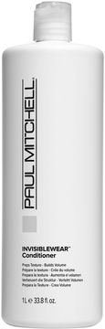 Paul Mitchell Invisiblewear Conditioner - 33.8 oz.