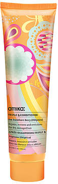 Amika Travel Triple Rx Conditioner.