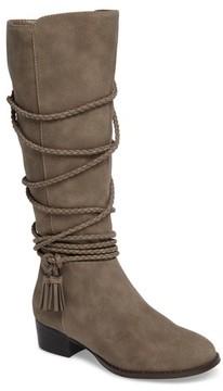 Steve Madden Girl's Jchally Boot