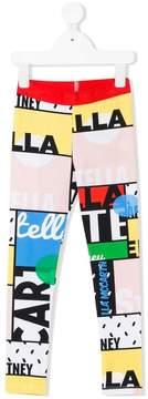 Stella McCartney Tuta leggings