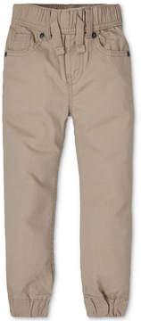 Levi's Ripstop Jogger Pants, Little Boys (4-7)