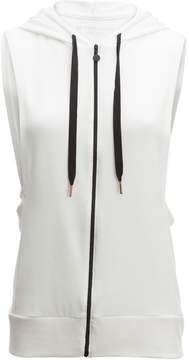 Beyond Yoga Vest Behavior Full-Zip Hooded Sweatshirt - Women's