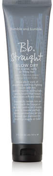 Bumble and Bumble Straight Blow Dry, 150ml - Colorless