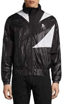 PRPS Rings Regular-Fit Jacket