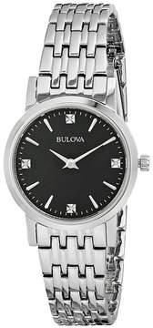 Bulova Ladies Dress - 96P148 Dress Watches