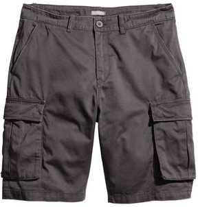H&M Cargo Shorts