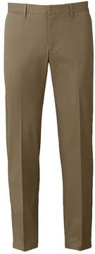 Apt. 9 Men's Slim-Fit Performance Stretch Chino Flat-Front Pants