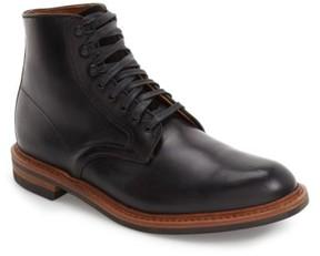 Allen Edmonds Men's 'Higgins Mill' Plain Toe Boot