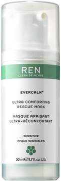 REN EvercalmTM Ultra Comforting Rescue Mask