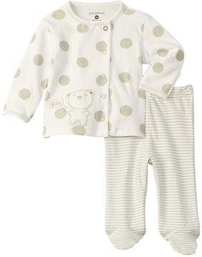 Petit Lem 2Pc Jacket & Pant Set