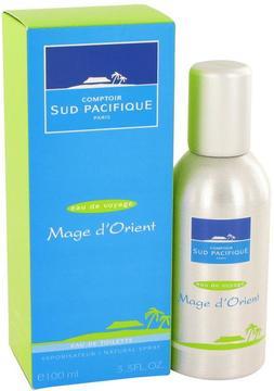 Comptoir Sud Pacifique Mage D'Orient by Comptoir Sud Pacifique for Women(3.3 oz)