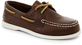 Sperry Authentic Original Boys Boat Shoes