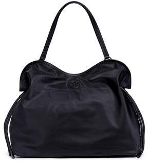 Tory Burch 'Scout' nylon tote - ONE COLOR - STYLE
